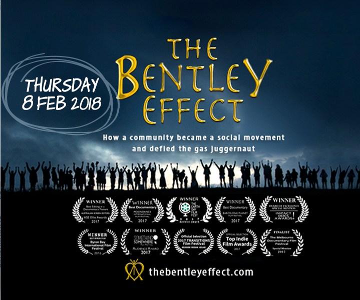 Balmain Institute - The Bentley Effect