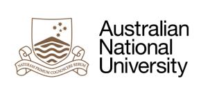 ANU logo